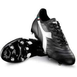 Diadora Fußballschuhe BRASIL ITALY LT MPH - Black