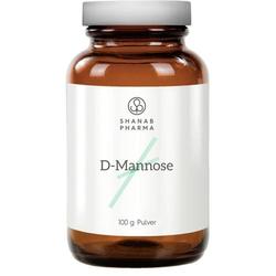 D Mannose Pulver - Vegan