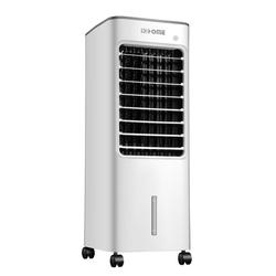 Ihome Standventilator Mobile Klimagerät 3 Stufen Klimaanlage 4.8 L Wassertank Ventilator Luftkühler Luftbefeuchter