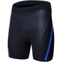 Zone3 Originals Buoyancy Shorts 5/3mm Herren black/blue L 2021 Schwimmslips & -shorts