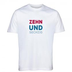 T- Shirt Standard zum 70.Geburtstag