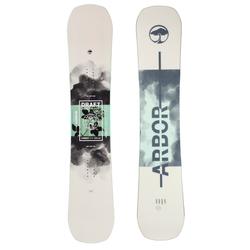 ARBOR Draft Snowboard 156