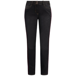 Hose RECOVER Pants Black-Black