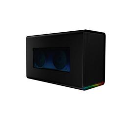 RAZER Festplatten-Gehäuse Thunderbolt 3 Externes Grafikkarten Gehäuse, Core X Chroma