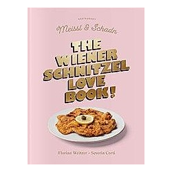 The Wiener Schnitzel Love Book!