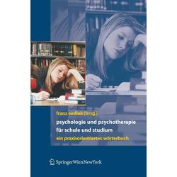 Psychologie und Psychotherapie für Schule und Studium: eBook von