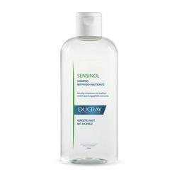 DUCRAY SENSINOL Shampoo mit Physio-Hautschutz 200 ml