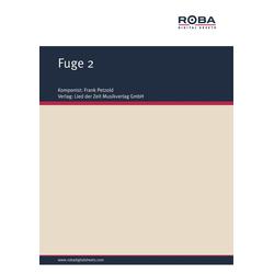 Fuge 2: eBook von Frank Petzold