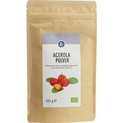 ACEROLA PULVER 100% Bio 100 g