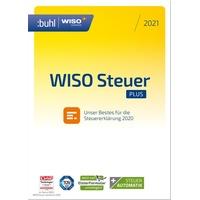 Buhl Data WISO steuer:Plus 2021