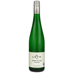 fresh & easy Grüner Veltliner Niederösterreich - 2019 - Leth - Österreichischer Weißwein