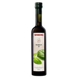 Wiberg - Basilikum-Öl - 500 ml