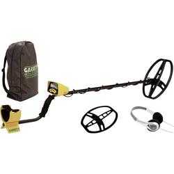 Garrett, Detektor, Metalldetektor Euro ACE Packag