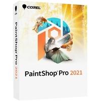 Corel PaintShop Pro 2021 Windows