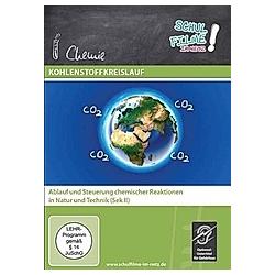 Der Kohlenstoffkreislauf, 1 DVD