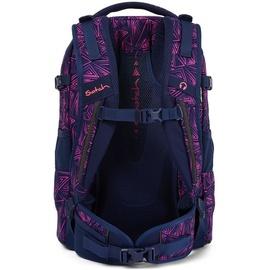 Satch pack pink bermuda 2020