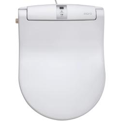ADOB WC-Sitz DI 600, Dusch-WC Bidet weiß WC-Sitze WC Bad Sanitär