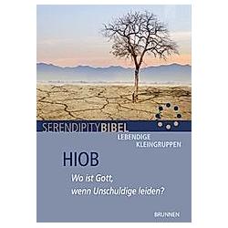 Hiob. Heiko Wenzel  - Buch