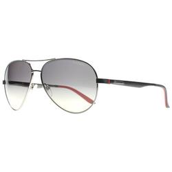 Carrera 8010/S R80 5912 Matte Dark Ruthenium Sonnenbrille
