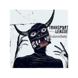 Transport League - Kaiserschnitt (CD)