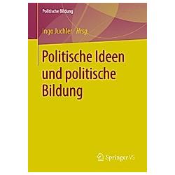 Politische Ideen und politische Bildung - Buch