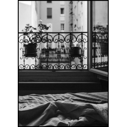 Poster LOVE IN PARIS(BH 50x70 cm)