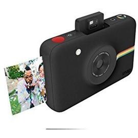 Polaroid Snap schwarz