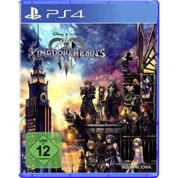 Kingdom Hearts III PS4 USK: 12