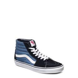 Vans Ua Sk8-Hi Hohe Sneaker Blau VANS Blau 39,41,40,44,38,37,44.5,38.5,36,40.5,35