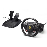 Thrustmaster Ferrari 458 Italia Lenkrad für Xbox 360 /