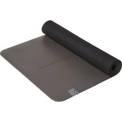 ENERGETICS Yoga-Matte Natural Rubber PU Safine