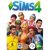 Die Sims 4 (USK) (PC)