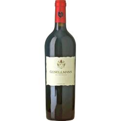 Aus biologischem AnbauG - 95 % Blaufränkisch, 5% St. Laurent Qualitätswein aus dem Burgenland Jg. 2015-16 uÖsterreich Burgenland Mittelburgenland Gese