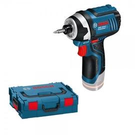 Bosch GDR 12V-105 Professional ohne Akku + L-Boxx 06019A6906