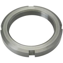 FAG KM20 Nutmutter Bohrungs-Ø 100mm Außen-Durchmesser 130mm