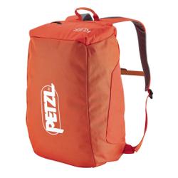 Petzl - Kliff Rouge/Orange - Kletterrucksäcke