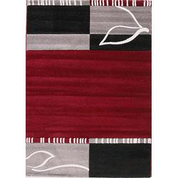 Teppich Florida 912 (Grau; 80 x 150 cm)