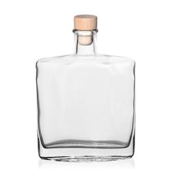 350ml Klarglasflasche