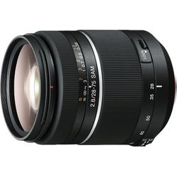 Sony SAL-2875 Weitwinkelobjektiv