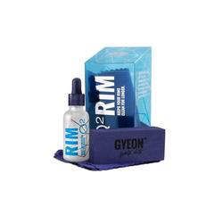 Gyeon Q2 Rim Kit 30ml Felgenversiegelung