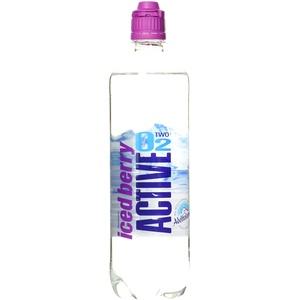 Active O2 Iced Berry, 8er Pack, Einweg (8 x 750 ml)