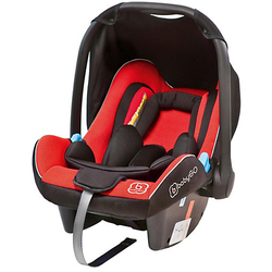Babyschale Travel XP, rot Gr. 0-13 kg