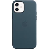 Apple iPhone 12 / 12 Pro Leder Case mit MagSafe für Apple iPhone 12/12 (Mobiltelefontasche)