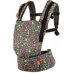 Ergobaby Tula Free-To-Grow, Farbe: Party Pieces
