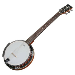 VGS Select Banjo 6-string