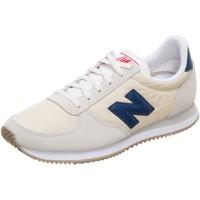 NEW BALANCE 220 beige/ white-gum, 39.5
