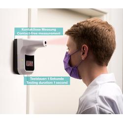 ACE Infrarot-Fieberthermometer Infrarot-Thermometer 538265