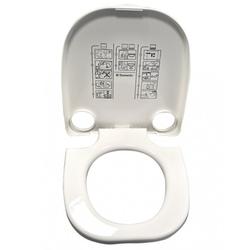 Toilettendeckel mit Sitz für 970er Serie