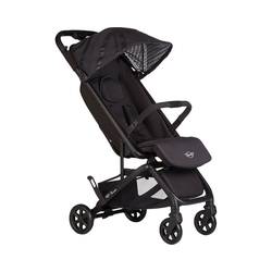 Easywalker Kinder-Buggy MINI Buggy GO by Easywalker, Oxford Black schwarz