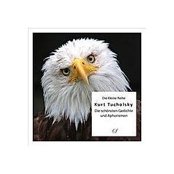 Kurt Tucholsky. Kurt Tucholsky  - Buch